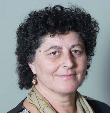 Доктор Лиана Бени Адани